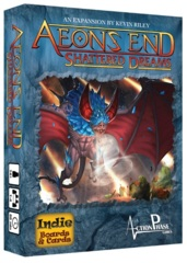 Aeon's End (2d ed) - Shattered Dreams