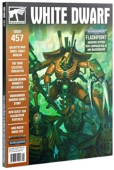 White Dwarf - issue 457 (Oct. 2020)