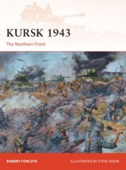 Campaign: Kursk 1943