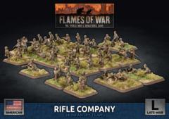 UBX68: Rifle Company (Plastic)