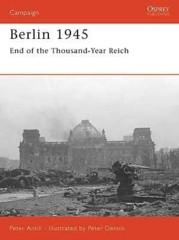 Campaign: Berlin 1945