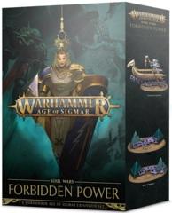 Age of Sigmar: Soul Wars - Forbidden Power