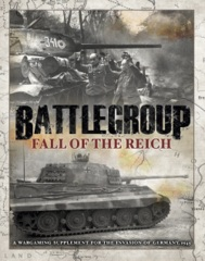 Battlegroup: Fall of the Reich