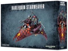 Harlequin - Starweaver
