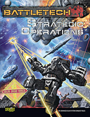 Battletech: Strategic Operations