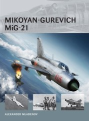 Air Vanguard: Mikoyan-Gurevich MiG-21