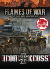FW247U: Iron Cross Unit Cards