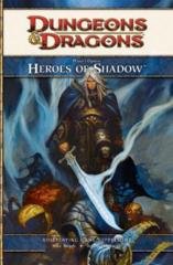 Player's Options: Heroes of Shadow (D&D 4th ed. 2011)