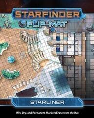 Starfinder Flip-Mat - Starliner