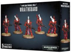Craftworlds - Wraithguard / Wraithblades