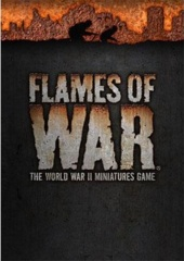 FW009 Flames Of War Rulebook (4th Edition, updated)