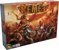 Kemet (2019) [OOP]