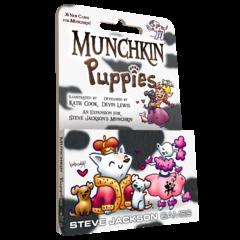 Munchkin Booster: Puppies