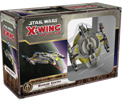 Star Wars X-Wing (1st Edition) Scum - Shadow Caster