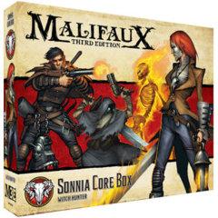 3rd Ed Crew: Sonnia Core Box