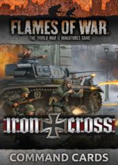 FW247C: Iron Cross Command Cards