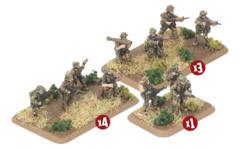 TAU702: Mechanised Platoon