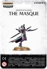 Daemons Of Slaanesh - The Masque