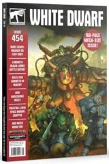 White Dwarf - issue 454 (Jun. 2020)