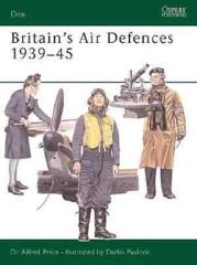 Elite: Britain's Air Defences 1939–45