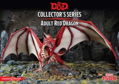 D&D Collector's Series: Adult Red Dragon