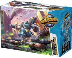 Monsterpocalypse: Starter Set – Protectors