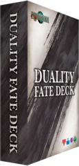 Fate Deck - Duality