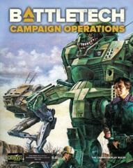 BattleTech: Campaign Operations