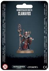Genestealer Cults - Clamavus