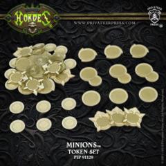 Minions - Token Set (MK III)