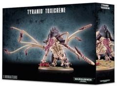 Tyranid - Toxicrene / Maleceptor