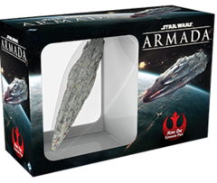 Star Wars: Armada - Rebel Home One