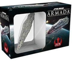 Star Wars: Armada - Rebel Home One