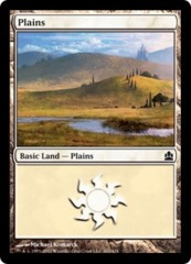 Land Pack - Plains Pack