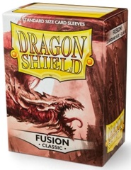 Dragon Shield: Standard - Fusion, 100-count box