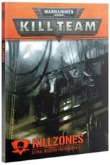 Kill Team: Rulebook - Killzones