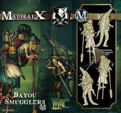 Bayou Smuggler (2 pack)