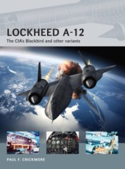 Air Vanguard: Lockheed A-12