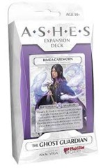 Ashes: Expansion Deck - The Ghost Guardian