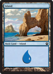 Land Pack - Island Pack