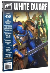 White Dwarf - issue 456 (Sept. 2020)