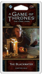A Game of Thrones LCG (2nd Edition): Chapter Pack - The Blackwater