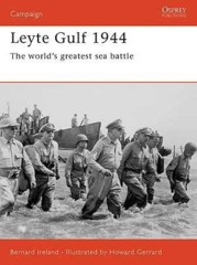 Campaign: Leyte Gulf 1944
