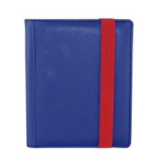Dex Protection 4-pocket Binder - Dark Blue