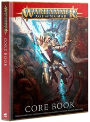 Age Of Sigmar (2nd Ed): Core Book (2021)