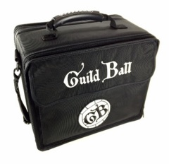 Guild Ball Bag - Standard Load Out