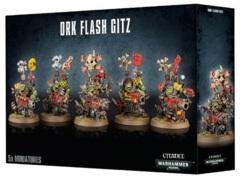 Ork - Flash Gitz
