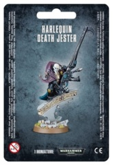 Harlequin - Death Jester