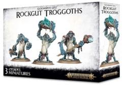 Gloomspite Gitz - Rockgut Troggoths