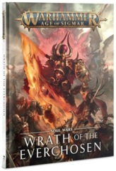 Campaign: Soul Wars - Wrath of the Everchosen
